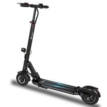 艾思维 电动滑板车 代驾小电动车自行车锂电池电动车便携成人可折叠车代步车 迷你折叠电瓶车 S7(续航35-45公里)产品图片主图