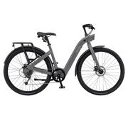 BESV 智慧动能自行车 CF1 灰色