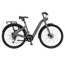 BESV 智慧动能自行车 CF1 灰色产品图片主图