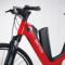 BESV 智慧动能自行车JS1 红色产品图片2