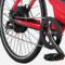 BESV 智慧动能自行车JS1 红色产品图片3