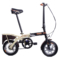 堡森 Instone硬石头智能自行车36V锂电折叠车12寸成人特制钢架休闲通勤代步代驾便携式单车产品图片1