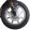 堡森 Instone硬石头智能自行车36V锂电折叠车12寸成人特制钢架休闲通勤代步代驾便携式单车产品图片4