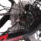 乐视 乐视超级智能自行车 西夫拉克碳纤维 东丽T700 飞鸽智能自行车 30速公路车乐视体育出品 银色 乐视超级自行车产品图片2