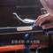 700Bike 美术馆 优雅通勤 城市公路自行车 智能单车 自动变速 GPS定位 石砚灰 XL产品图片4