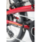 smartmotion 新西兰 e-20 电动自行车锂电池 折叠电动自行车 变速助力自行车 20寸 红色产品图片4