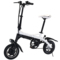 缦翎 电动折叠自行车铝合金迷你便携电瓶车代驾代步锂电池电动车产品图片3