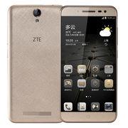 中兴 远航3 Q529T 移动4G智能手机 双卡双待 金色1G+8G 标准版