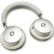大朋(DeePoon) VOOLHEAR V1 头戴式消噪耳机 皓月银
