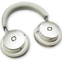 大朋(DeePoon) VOOLHEAR V1 头戴式消噪耳机 皓月银产品图片主图
