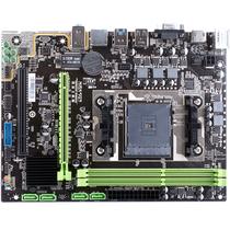 铭瑄 MS-A86FX 全固版 M.3 主板(AMD A68H/Socket FM2+)产品图片主图
