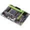 铭瑄 MS-A86FX 全固版 M.3 主板(AMD A68H/Socket FM2+)产品图片2
