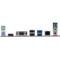 铭瑄 MS-A86FX 全固版 M.3 主板(AMD A68H/Socket FM2+)产品图片4