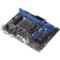 梅捷 SY-A68M 全固版 V2.0 主板(AMD A68H/Socket FM2+)产品图片2