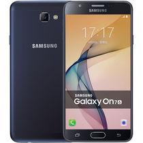 三星 2016版 Galaxy On7(G6100)32G 钛岩黑 全网通 4G手机 双卡双待产品图片主图