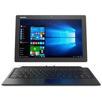 联想 Miix5 尊享版二合一平板电脑12.2英寸(i5-6200U 8G内存/256G/Win10 内含键盘/触控笔/Office)闪电银产品图片主图