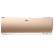 大金 FTXS336SCDN 大1.5匹 3级能效 挂壁式直流变频空调 金色