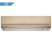 大金 FTXR150RC-N 2匹 1级能效 挂壁式直流变频空调 金色
