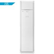 格力 2匹 变频 T爽 立柜式冷暖空调 KFR-50LW/(50532)FNhAa-A3