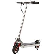 哥得圣 锂电池代驾电动滑板车成人迷你可折叠式电动车两轮代步自行车 续航30公里36V10AH付款留言颜色