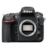 尼康 D810 全画幅数码单反相机 搭配尼康24-70 f/2.8G镜头套装