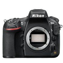 尼康 D810 全画幅数码单反相机 搭配尼康50 f/1.8D镜头套装产品图片主图