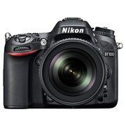 尼康 D7100套机(尼克尔 18-300mm VR)