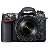 尼康 D7100套机(尼克尔 18-300mm VR)产品图片主图