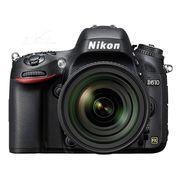 尼康 D610全画幅数码单反相机 搭配尼康105vr镜头套装
