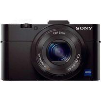 索尼 RX100 Mark II 数码相机(2020万像素 3英寸液晶屏 3.6倍光学变焦 28mm广角 WiFi传输)产品图片主图