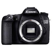 佳能 EOS 70D 单反套机(EF-S 18-135mm f/3.5-5.6 IS STM 镜头)产品图片主图