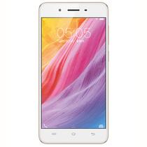 vivo Y55 全网通 2GB+16GB 移动联通电信4G手机 双卡双待 金色产品图片主图