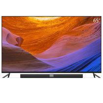 小米 电视3S L65M5-AA 65英寸  智能4K(浅灰色)产品图片主图