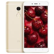 小米  红米Note4 4G手机 双卡双待 金色 全网通高配版(3G RAM+64G ROM)标配