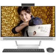 惠普 TPC-Q027-24 24-a152cn 23.8英寸畅游人纤薄一体机(i5-6400T 8G 128GSSD+1T 2G独显 FHD 无线网卡)白