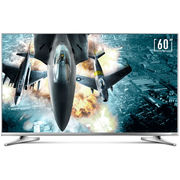酷开 60U2 60英寸智能超高清 20核4K游戏平板液晶电视