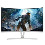 优派 VX2716-SCMH 27英寸1800R高曲率细窄边框广视角LED背光曲面电脑显示器