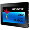 威刚  SU800 256G 3D NAND SATA3固态硬盘产品图片3