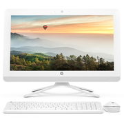 惠普 TPC-Q030-22 22-b011cn 21.5英寸一体机电脑(J3060 4G 1T 2G独显 FHD Win10)