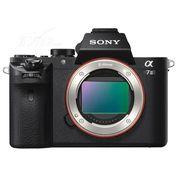 索尼 ILCE-7M2 A7 2 A72 全画幅单反相机(单机身)