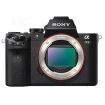 索尼 ILCE-7M2 A7 2 A72 全画幅单反相机(单机身)产品图片主图