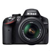 尼康 D3200 单反套机(AF-S DX 18-55mm f/3.5-5.6G VR 镜头)