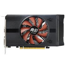 昂达 GTX750Ti典范4GD5 1085/5400MHz 4GB/128bit DDR5显卡产品图片主图
