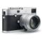 徕卡 M-P(TYP240)旁轴 全画幅 M9升级版 银色 M-P机身+M35/1.4黑色产品图片2