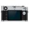 徕卡 M-P(TYP240)旁轴 全画幅 M9升级版 银色 M-P机身+M35/1.4黑色产品图片3