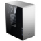 乔思伯 U4 银色 ATX机箱 (支持ATX主板/高塔散热器/ATX电源/全铝外壳/5MM厚度钢化玻璃侧板)产品图片2