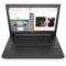 联想 IdeaPad310 15.6英寸高性能笔记本(A12-9700P  8G 1T R5 M430 2G显存 IPS屏 正版office2016)黑产品图片3