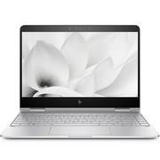 惠普 Spectre x360 13-w020TU 13.3英寸超薄翻转笔记本(i7-7500U 8G 256G SSD FHD 触控屏 )银色