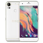 宏达 Desire 10 pro 骑士白 移动联通电信4G手机双卡双待 64G