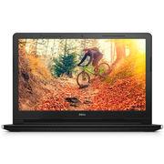 戴尔 灵越飞匣15ER-3525B 15.6英寸笔记本电脑 (i5-7200U 4G 500G M315 2G独显 Win10)黑